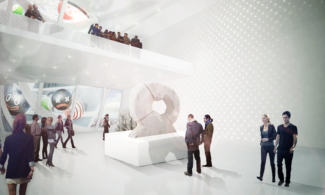PIRAEUS ANTIQUITIES MUSEUM