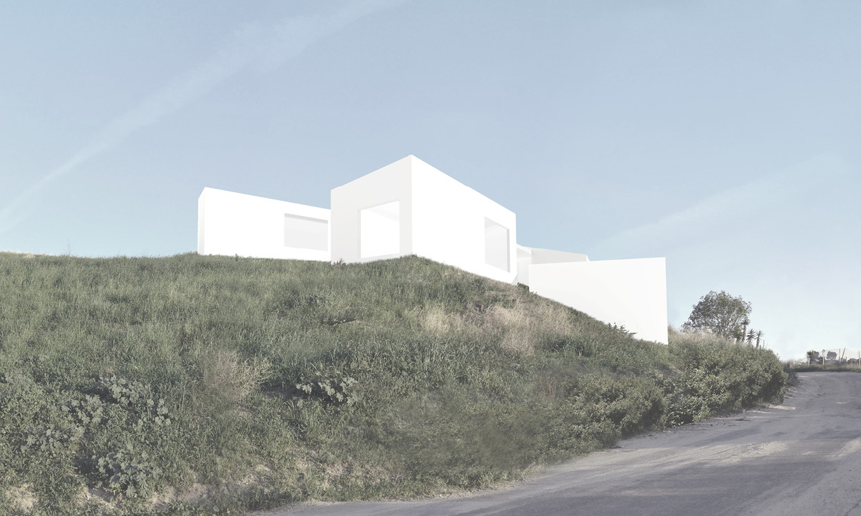 DESIGN LAB HOUSES