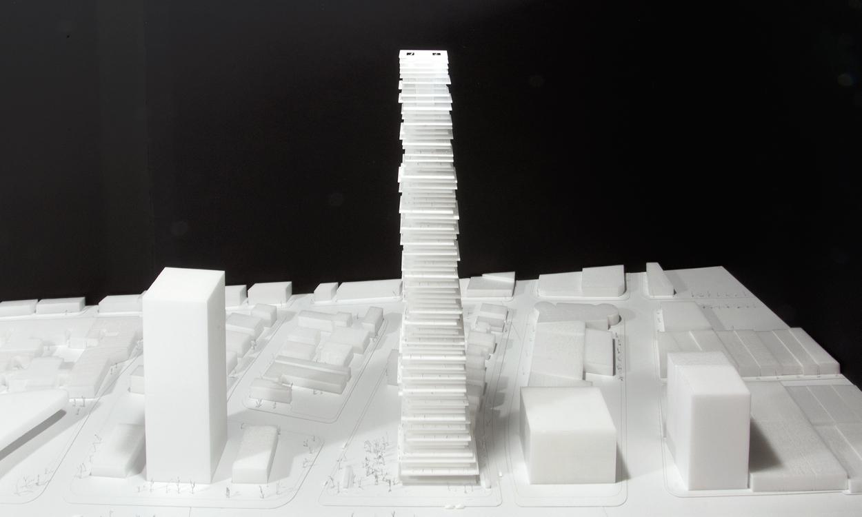 WILSHIRE TOWER