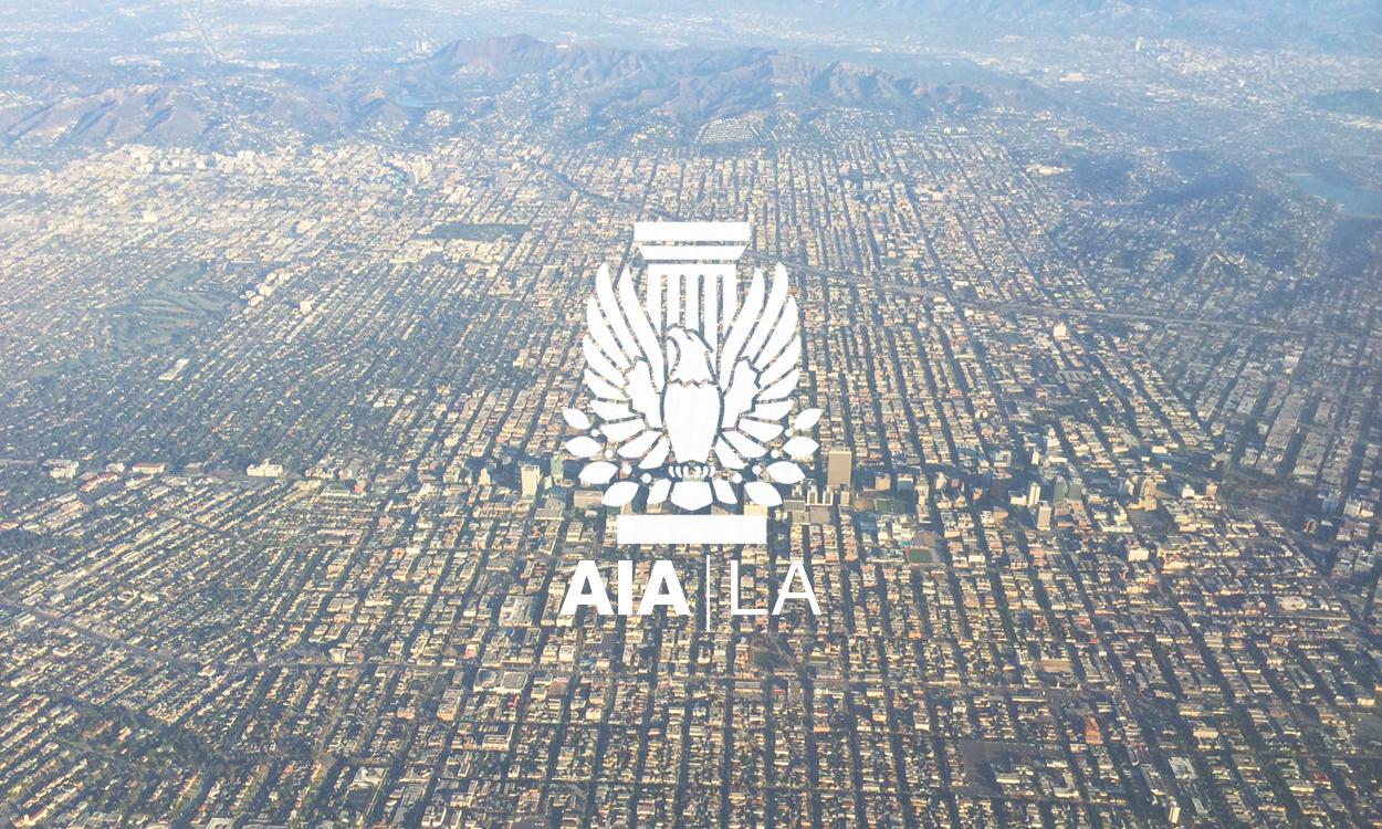 AIA|LA AWARDS JURY